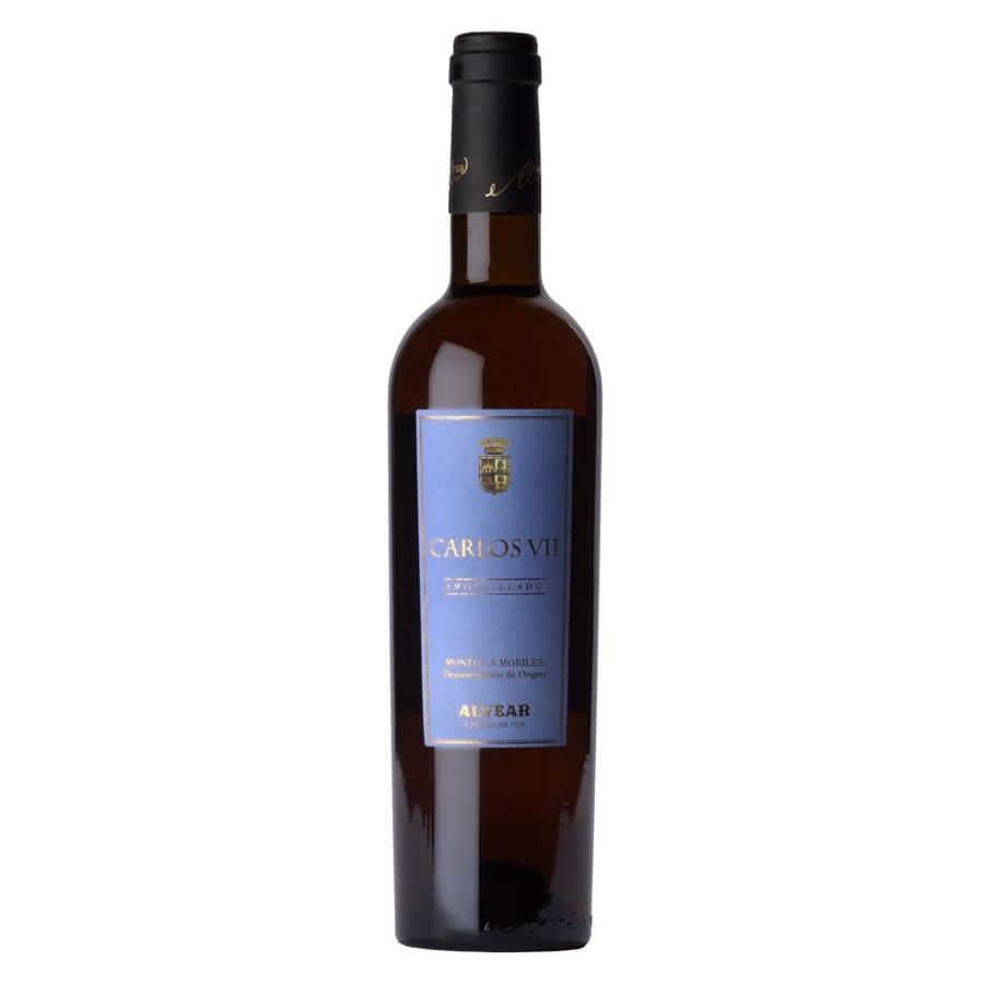 Amontillado Carlos VII Sherry
