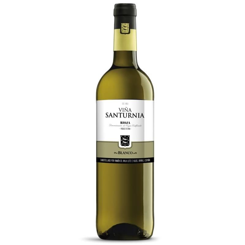 Rioja Joven Blanco