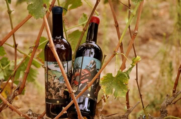perill wines