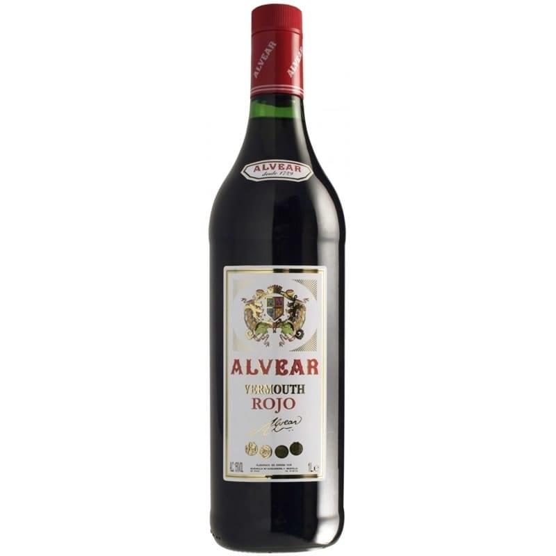 Vermouth Alvear