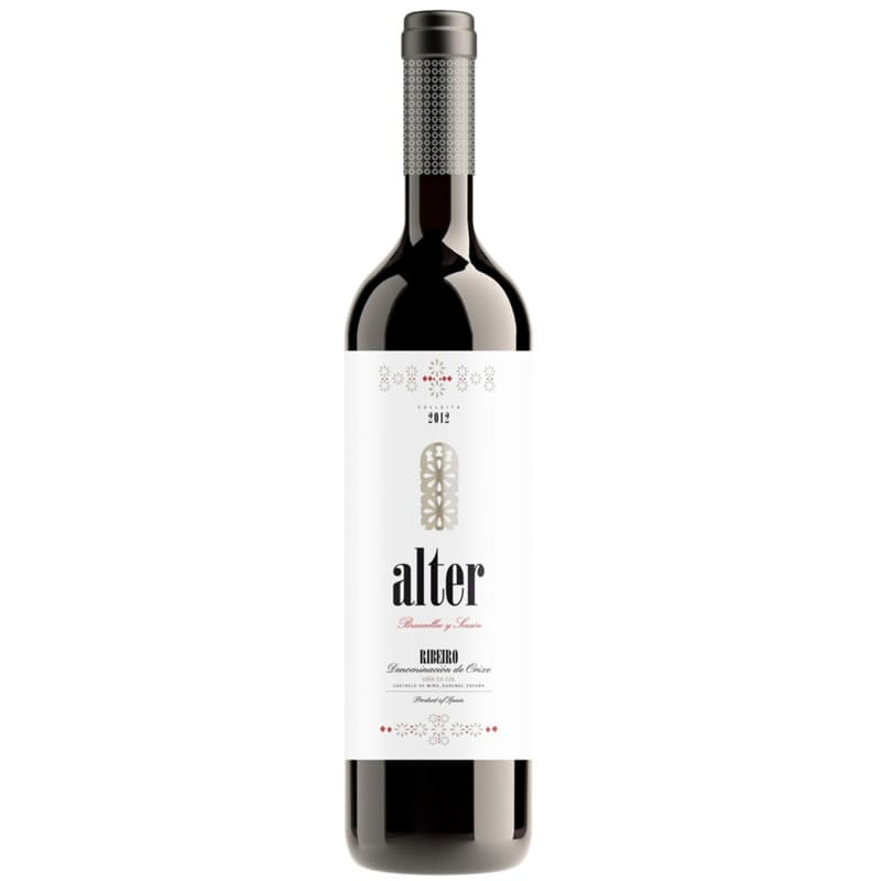 Alter Red 2015