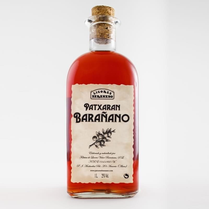 Patxaran Barañano
