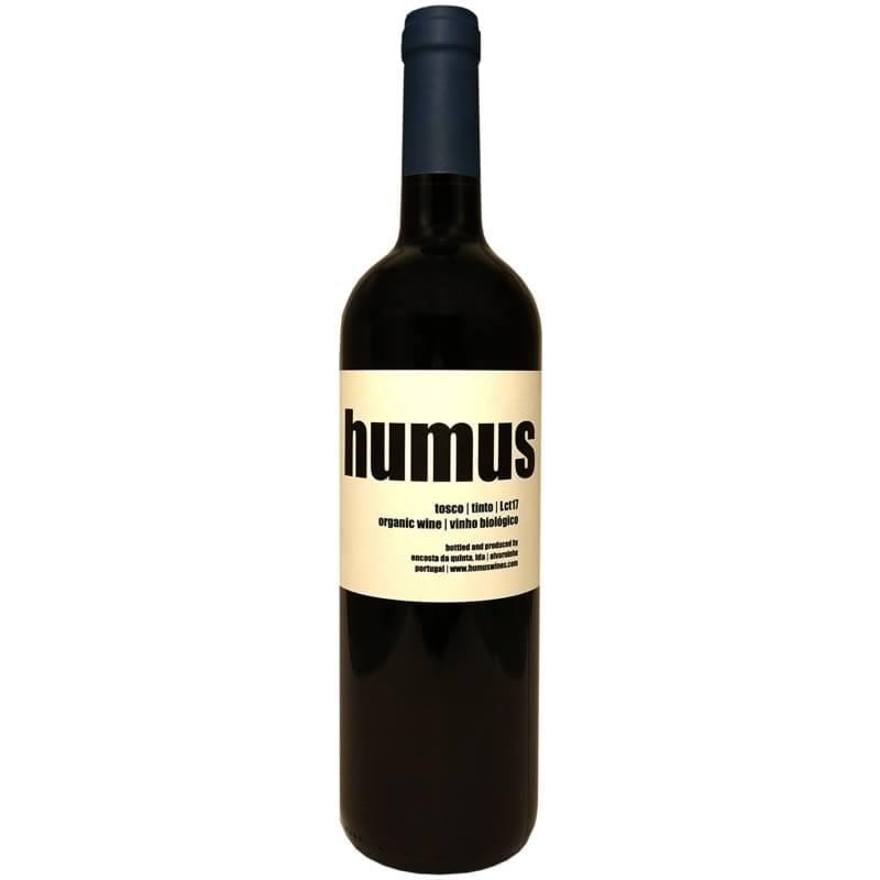 113 Humus Tosco 2017