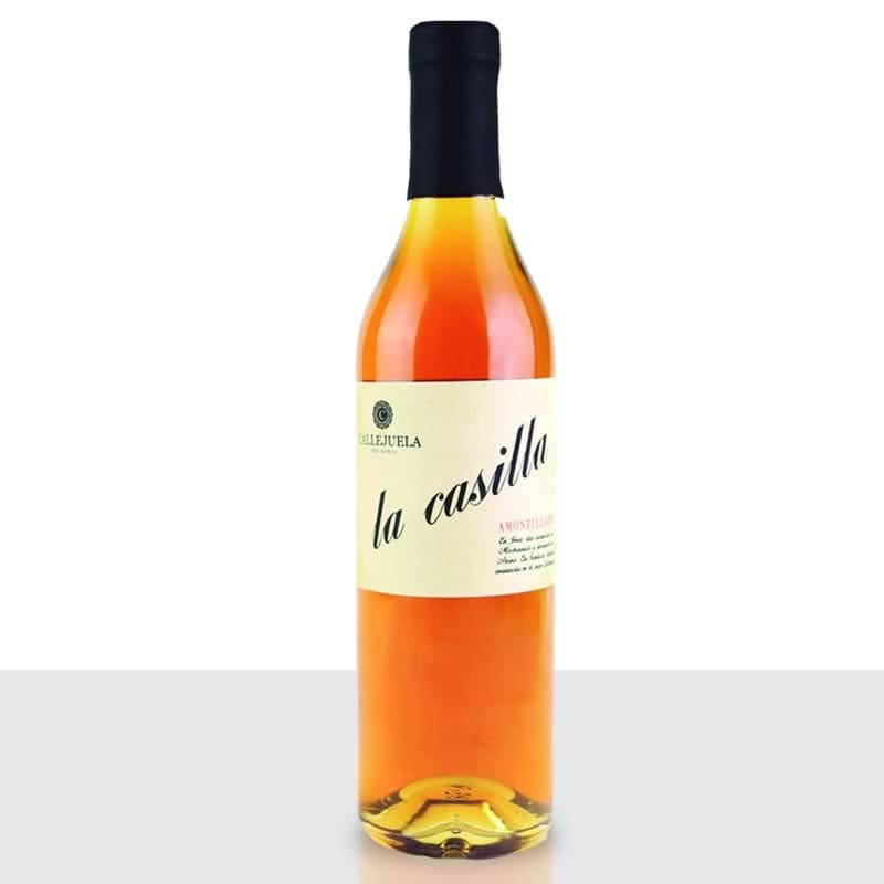 Casilla Callejuela