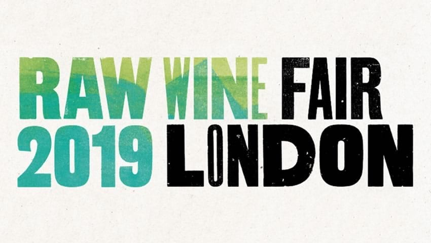 RAW WINE London 2019