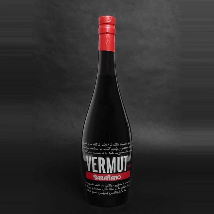 134 Vermut negro